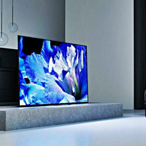 Топ-5 недорогих 4K LED-телевизоров