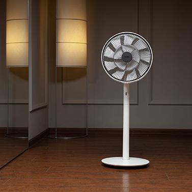 Какой выбрать вентилятор среди разнообразия моделей от торговой марки Bork