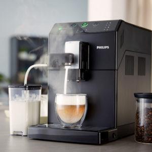 Топ-8 лучших кофемашин