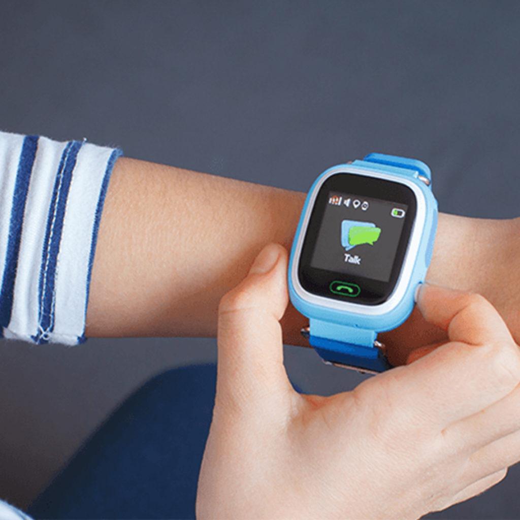 Выбираем детские смарт-часы с GPS