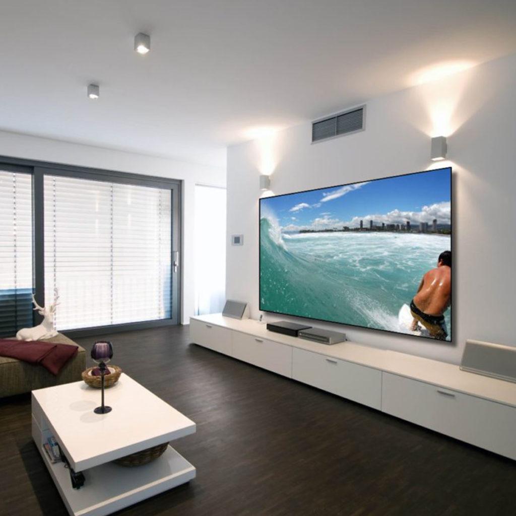 Топ 7 телевизоров со smart-tv
