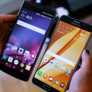 Смартфон — как выбрать?
