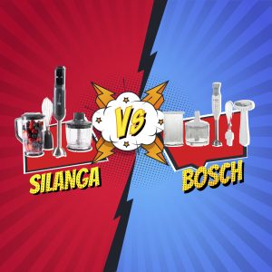 Silanga BL800 и Bosch MSM 66155: какая модель лучше среди лучших?
