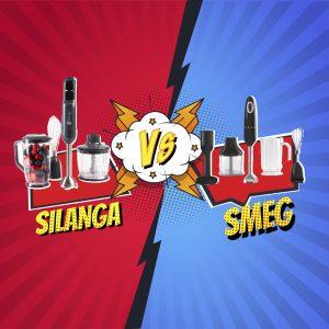 Silanga BL800 Universal или Smeg HBF02CREU: какой лучше?
