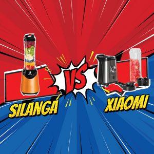 Silanga BL550 или Xiaomi CD-BL01 что лучше?